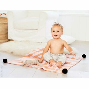 "Decke ""Baby Dream"" RI96180"
