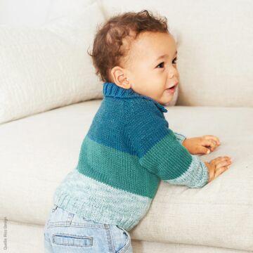 "Kinderpullover ""Baby Classic"" RI96188"