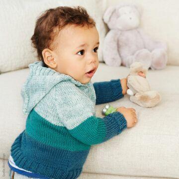 "Kinderpullover ""Baby Classic"" RI96189"