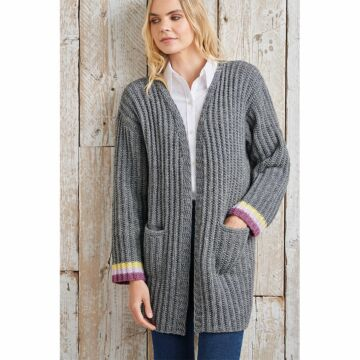 "Damenjacke ""Wool 4 future"" SM2249"
