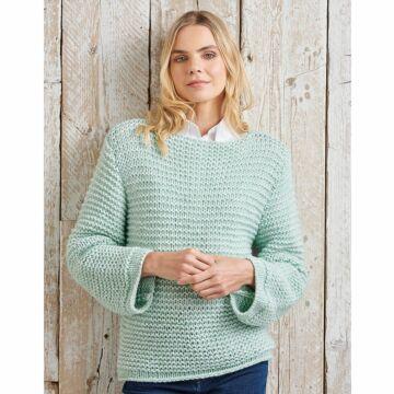 "Damenpullover ""Wool 4 future"" SM2250"