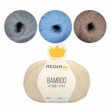 Regia Premium Bamboo