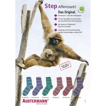 "Step 4f. ""Affenstark"""