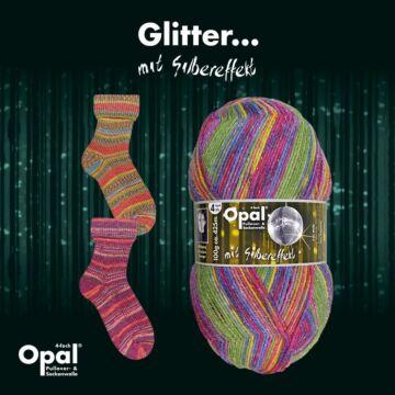 """Opal 4f. """"Glitter"""""""