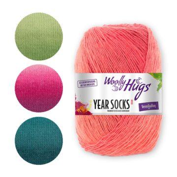 Year Socks