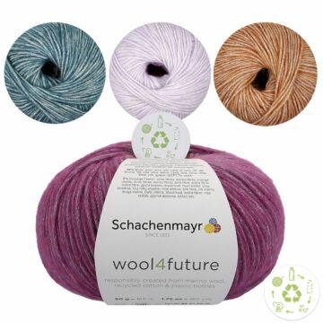 Wool 4 future